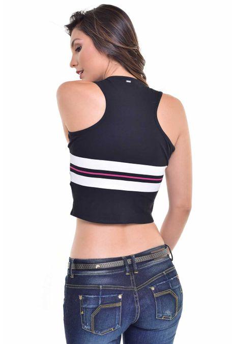 Camiseta-QUEST-212017005-Negro-2