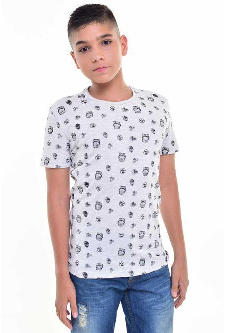 Camiseta-QUEST-363017012-Gris-Jaspe-1