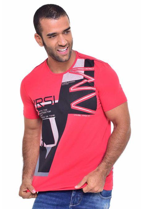 Camiseta-QUEST-112017011-Rojo-1