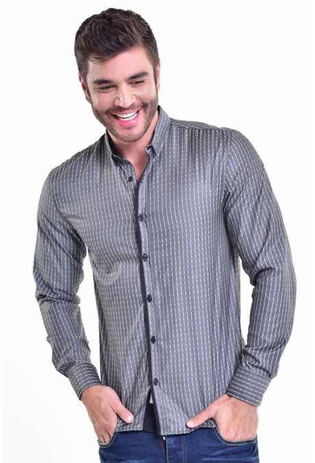 Camisa-QUEST-Slim-Fit-111017026-Gris-Cemento-1