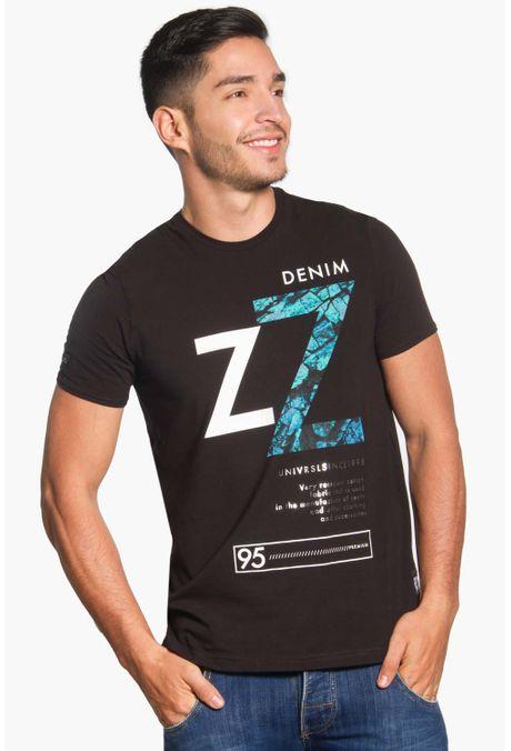 Camiseta-QUEST-Slim-Fit-112016206-Negro-1