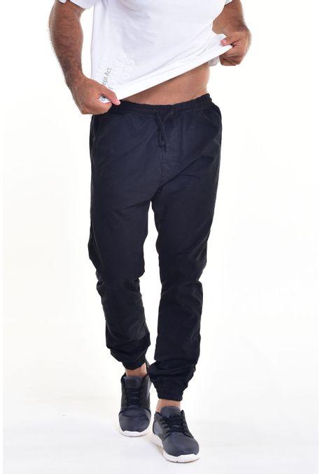 Pantalon-QUEST-Jogg-Fit-109016035-Negro-1