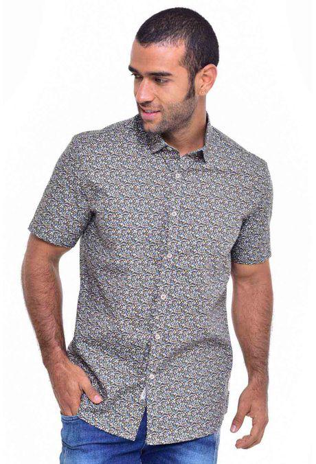 Camisa-QUEST-Custom-Fit-111017040-Verde-Militar-1