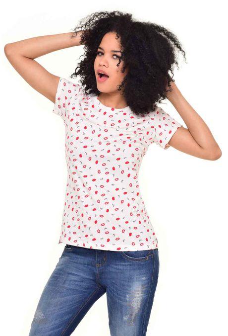Camiseta-QUEST-QUE263170020-Crudo-2