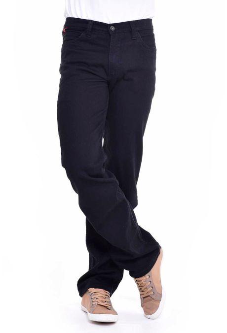 Jean-QUEST-Comfort-Fit-110010680-33-Negro-Negro-1