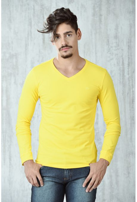 Camiseta-QUEST-Slim-Fit-163010601-10-Amarillo-1