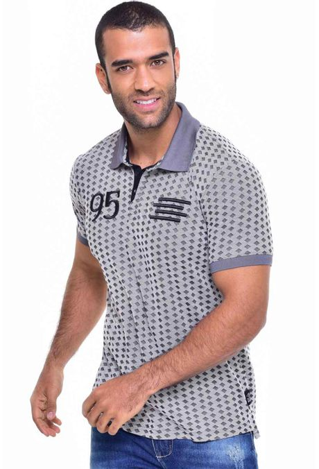Polo-QUEST-Slim-Fit-162017011-Gris-Oscuro-1
