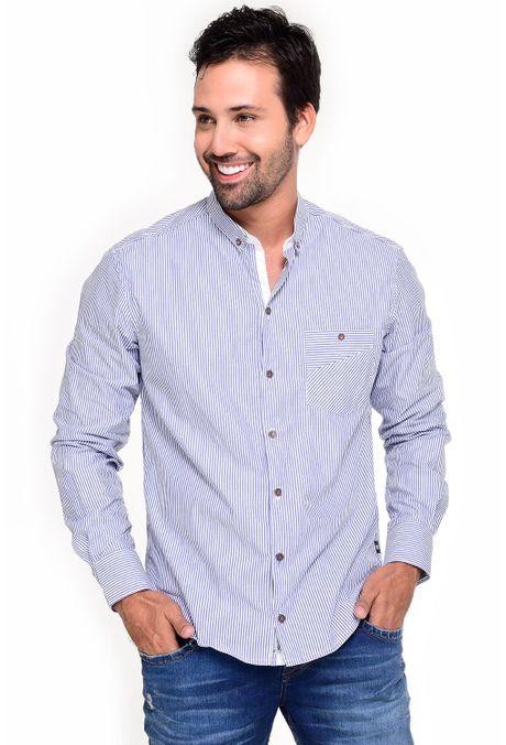 Camisa-QUEST-Original-Fit-111016097-Azul-Claro-1
