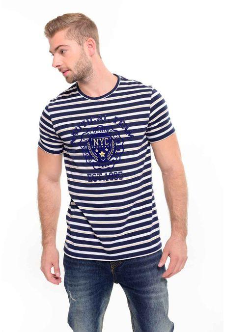 Camiseta-QUEST-Original-Fit-112016181-Azul-Oscuro-1