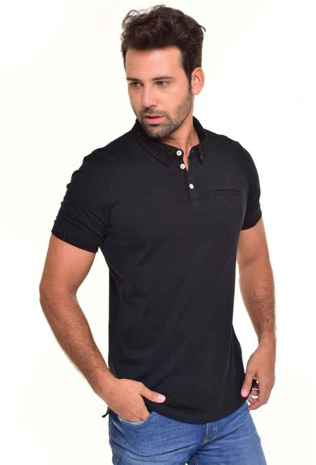 Polo-QUEST-Original-Fit-QUE162170032-Negro-1