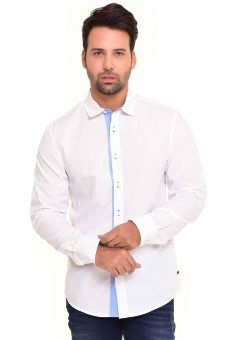 Camisa-QUEST-Slim-Fit-QUE111170033-Blanco-1