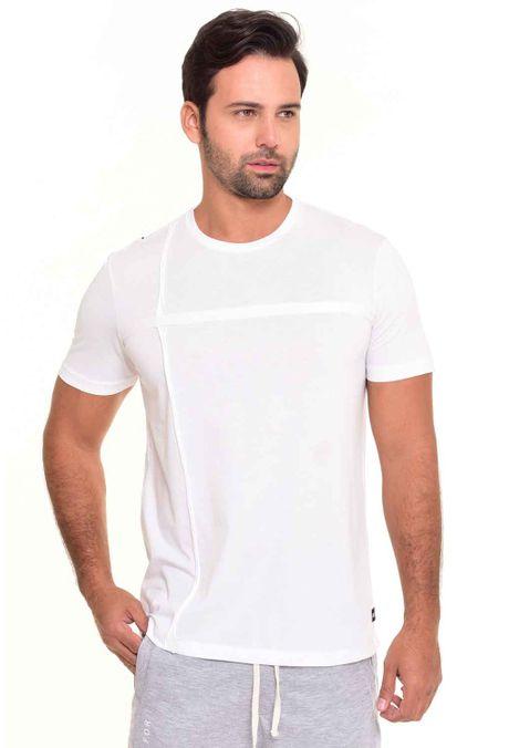 Camiseta-QUEST-Original-Fit-QUE112170056-Blanco-1