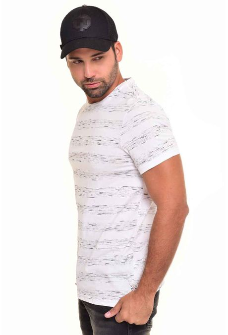 Camiseta-QUEST-Slim-Fit-QUE163170027-Blanco-1