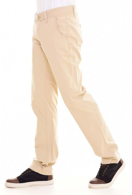 Pantalon-QUEST-Slim-Fit-109010601-21-Beige-2