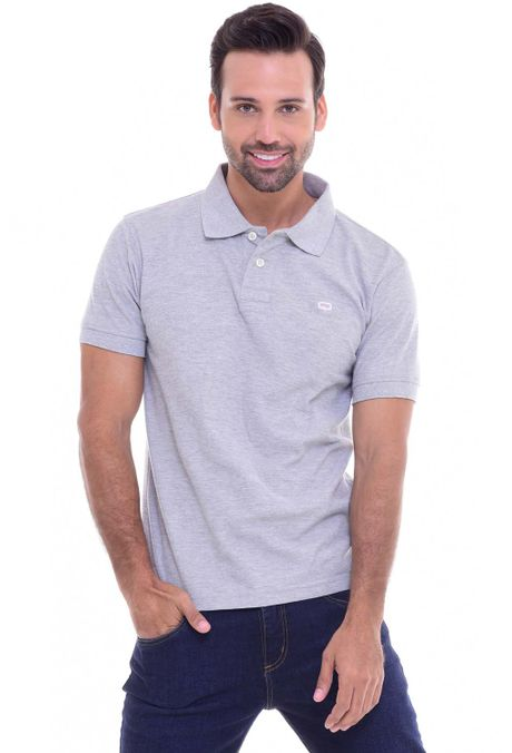 Polo-QUEST-Original-Fit-162010001-42-Gris-Jaspe-1