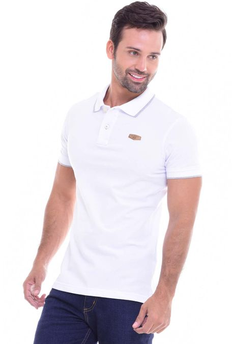 Polo-QUEST-Slim-Fit-162010002-96-Blanco-Gris-1