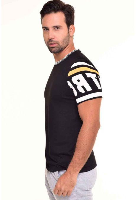 Camiseta-QUEST-Slim-Fit-QUE112170048-Negro-2