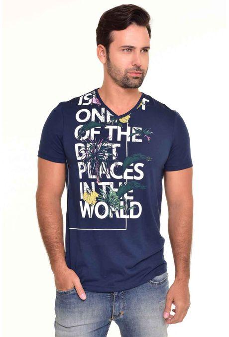 Camiseta-QUEST-Slim-Fit-QUE112170060-Azul-Oscuro-1