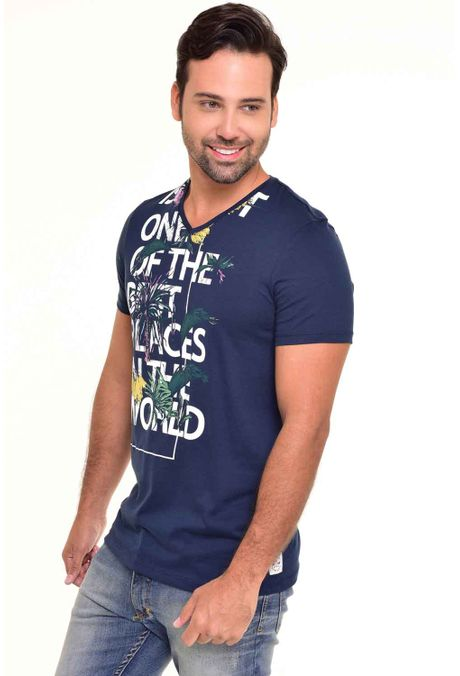 Camiseta-QUEST-Slim-Fit-QUE112170060-Azul-Oscuro-2