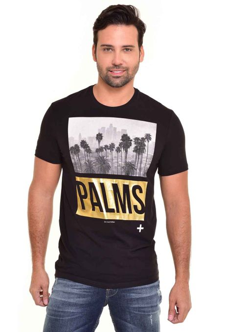 Camiseta-QUEST-Slim-Fit-QUE112170078-Negro-1