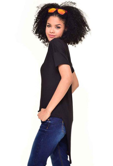 Camiseta-QUEST-QUE212170039-Negro-2