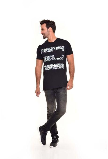 Camiseta-QUEST-Slim-Fit-QUE112170087-Negro-1