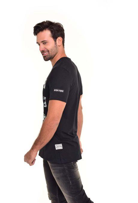 Camiseta-QUEST-Slim-Fit-QUE112170087-Negro-2