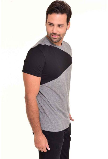 Camiseta-QUEST-Slim-Fit-QUE112170042-Gris-Jaspe-Medio-2