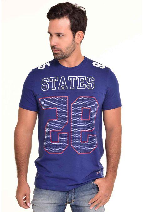 Camiseta-QUEST-Slim-Fit-QUE112170045-Azul-Oscuro-1