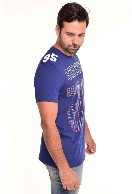Camiseta-QUEST-Slim-Fit-QUE112170045-Azul-Oscuro-2