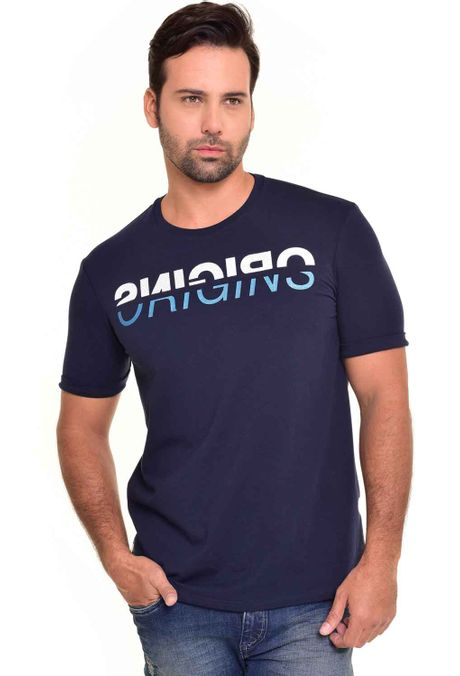 Camiseta-QUEST-Original-Fit-QUE112170073-Azul-Noche-1