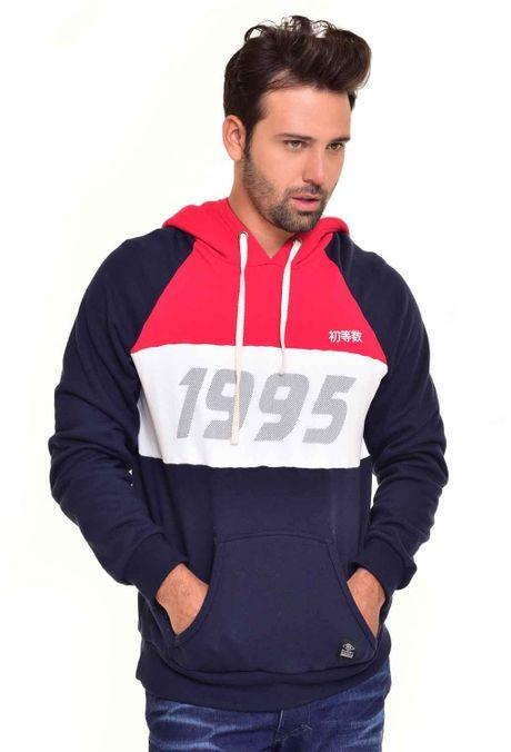 Sweatshirt-QUEST-QUE123170002-Azul-Oscuro-1