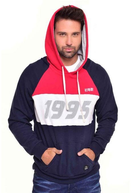 Sweatshirt-QUEST-QUE123170002-Azul-Oscuro-2