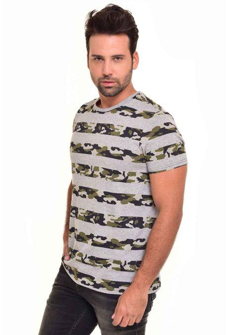 Camiseta-QUEST-Slim-Fit-QUE163170020-Gris-Jaspe-1