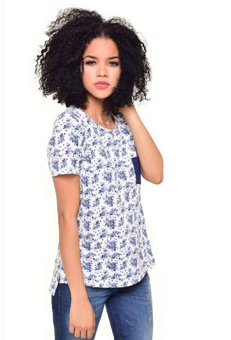 Camiseta-QUEST-QUE263170009-Azul-Oscuro-2