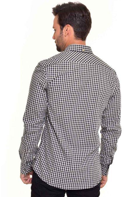 Camisa-QUEST-Slim-Fit-QUE111170029-Gris-Cemento-2