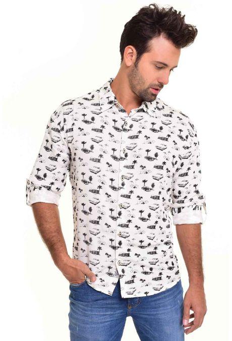 Camisa-QUEST-Custom-Fit-QUE111170031-Crudo-2