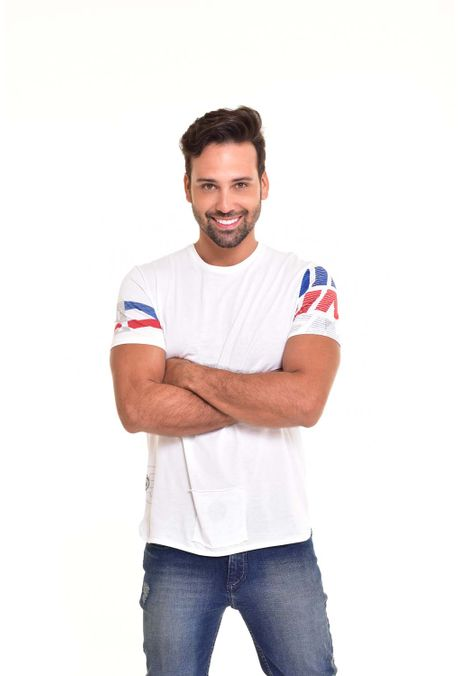 Camiseta-QUEST-Slim-Fit-QUE112170075-Blanco-1