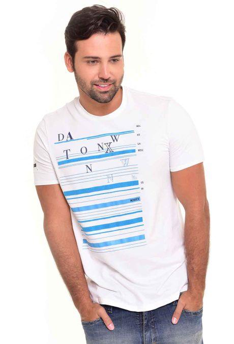 Camiseta-QUEST-Slim-Fit-QUE112170081-Blanco-1
