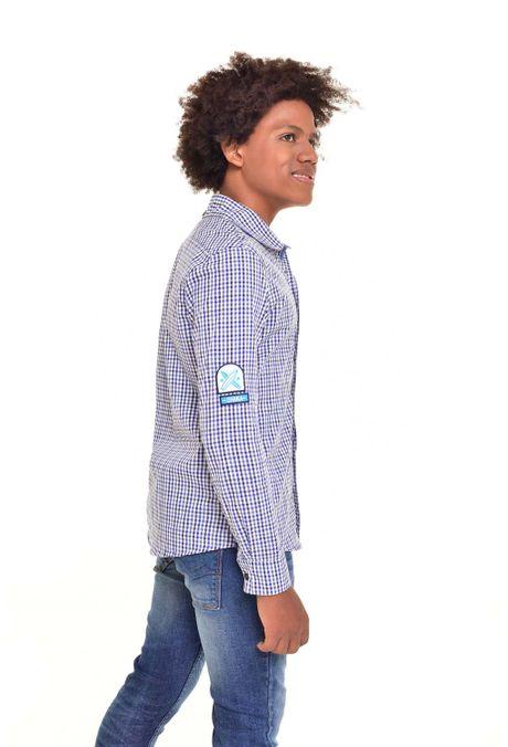 Camisa-QUEST-QUE311170003-Azul-Oscuro-2