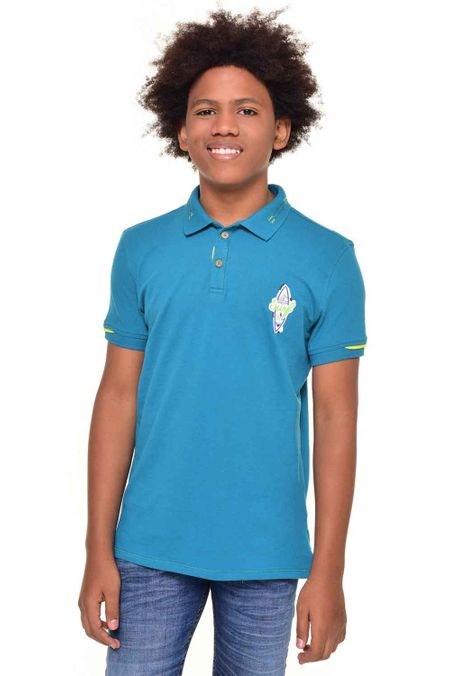 Polo-QUEST-QUE362170008-Azul-Petroleo-1