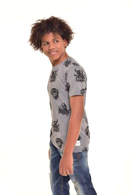Camiseta-QUEST-QUE363170034-Gris-Jaspe-Medio-2
