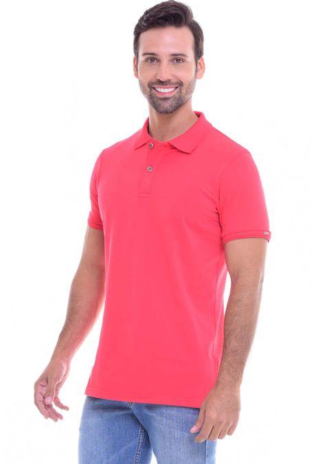 Polo-QUEST-Slim-Fit-QUE162015005-Rojo-1