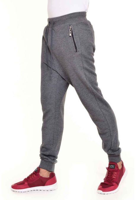 Pantalon-QUEST-Jogg-Fit-QUE109170009-Gris-Oscuro-2