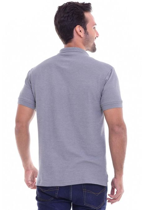 Polo-QUEST-Original-Fit-162010001-86-Gris-Jaspe-Medio-2