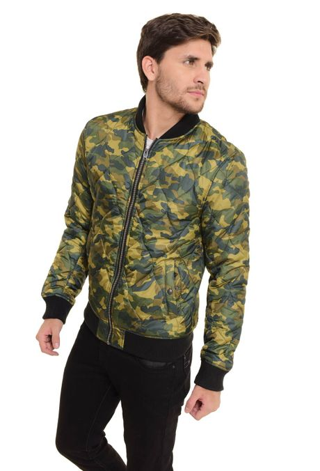 Chaqueta-QUEST-103017006-Verde-Militar-1