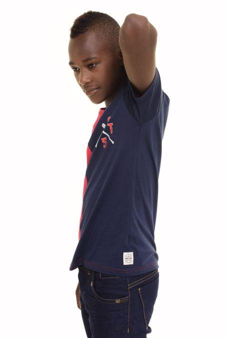 Camiseta-QUEST-QUE312170025-Rojo-2