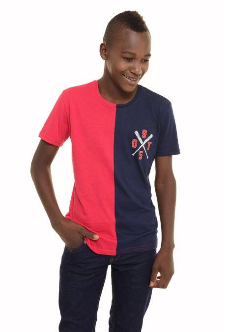 Camiseta-QUEST-QUE312170025-Rojo-1
