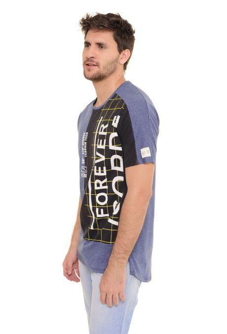 Camiseta-QUEST-Slim-Fit-QUE112170117-Azul-Oscuro-2