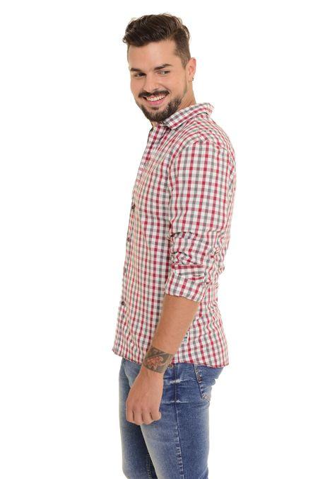 Camisa-QUEST-Slim-Fit-QUE111170098-Vino-Tinto-2